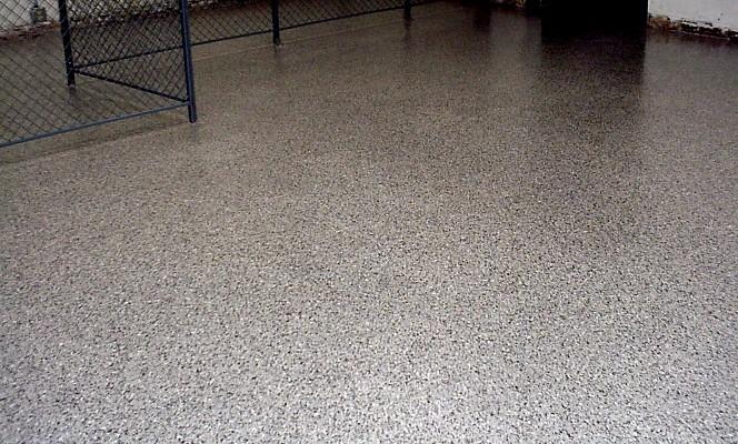 granitecote veron granitecote systems will provide an attractive finish by simulating the elegant look of granite or terrazzo flooring - Terrazzo Flooring